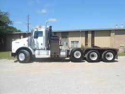 used kenworth t800 for sale used 2013 kenworth t800 winch truck for sale in ms 6649