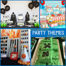 party themes trends popular party themes for boys part 1 mimi s dollhouse