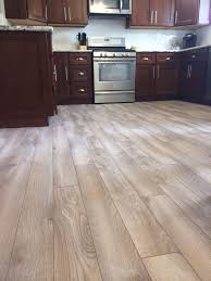 gray floor cherry cabinets search pinteres