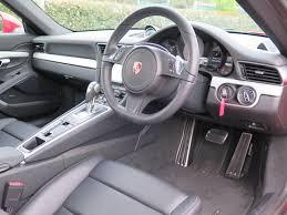 porsche hatchback interior porsche 911 targa 4s review caradvice
