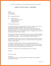 how to write an immigration appeal letter images letter format