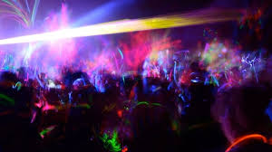 glow in the party ideas for teenagers glow are the newest thing to scare parents of