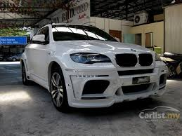 bmw x6 kit bmw x6 2011 m 4 4 in kuala lumpur automatic suv white for rm