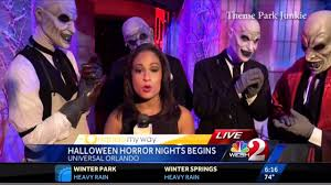 halloween horror nights 2008 wesh body collectors halloween horror nights 25 youtube
