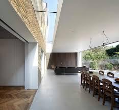 splendid victorian terrace dining room modern with indoor outdoor