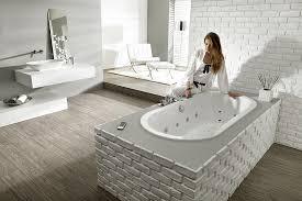 Oval Bathtub Hoesch Badewannen Bathtub Philippe Starck 2