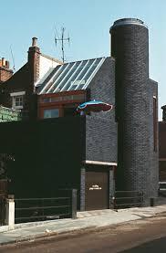tom kay 1964 67 house kensington place notting hill london w8