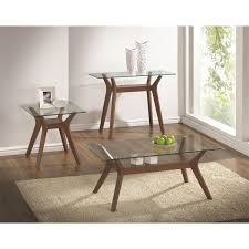 coaster furniture 704168 coffee table in nutmeg homeclick com