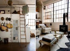 Loft Home Decor House Interior Design Loft Apartment Montreal Paris New York