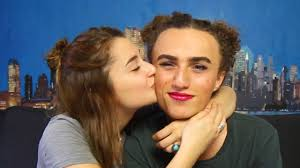 Challenge Kwebbelkop Does My Make Up Kwebbelkop Challenge