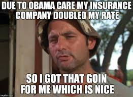 Obama Care Meme - obamacare imgflip