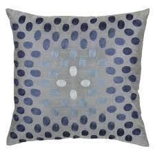 Purple Sofa Pillows by Moody Blues Pillows Poufs U0026 Rugs Room Refresh Hayneedle