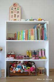 biblioth鑷ue chambre fille bibliotheque bebe chaios com