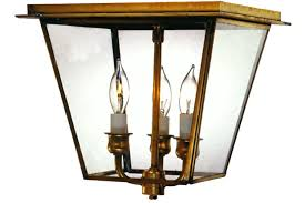 flush mount lantern light colonial flush mount ceiling lights ceiling designs