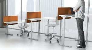 desk adjustable height desk chair without wheels adjustable