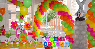 balloon decoration prices party favors ideas
