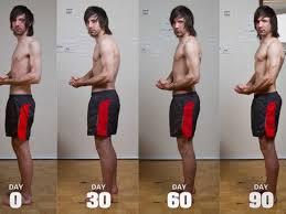jenis suplemen untuk menambah massa otot