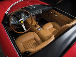 Ferrari California Gt 250 - rm sotheby u0027s 1959 ferrari 250 gt lwb california spider by scaglietti