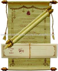 indian wedding invitations scrolls marvellous indian scroll wedding invitations uk 97 with additional