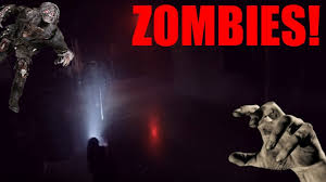 event city halloween utah milsim city airsoft gameplay 48 halloween zombie event