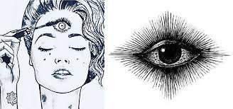 chaga third eye activation remedies