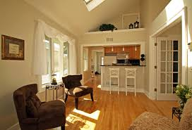 Home Improvement Ideas Kitchen Small Living Room And Kitchen Room Ideas Renovation Photo Under