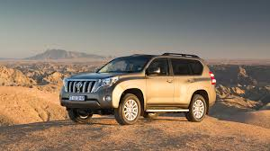 toyota prado toyota land cruiser prado facelifted for 2014 drive news