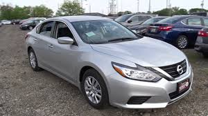nissan altima hood latch new 2017 nissan altima 2 5 s chicago il western ave nissan