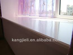 Translucent Corian Modified Acrylic Solid Surface Polyester Faux Stone Translucent