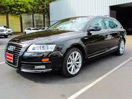 audi a6 a stock w16812a pre owned 2010 audi a6 3 0t prestige quattro wagon
