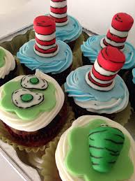 dr seuss cupcakes dr seuss cupcakes cakes