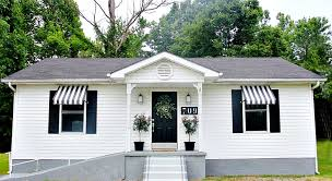 Ideas For Curb Appeal - the gatehouse curb appeal ideas thistlewood farm