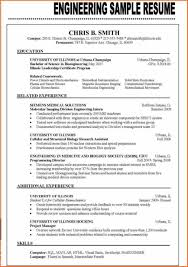 resume setup examples resume template high school student civil job examples for with 93 astonishing what is the best resume format template