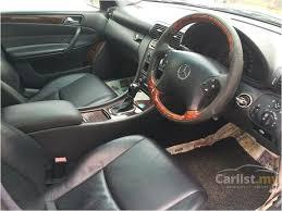 c240 mercedes mercedes c240 2002 avantgarde 2 6 in selangor automatic sedan