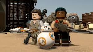 lego star wars the force awakens finally shakes up an old formula