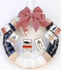 nautical wreath joann
