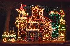 winter park christmas lights central states transportation bus rental and shuttle service