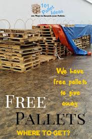 Wooden Pallet Furniture For Sale Best 25 Where To Get Pallets Ideas Only On Pinterest Direction
