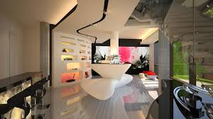 Photos Of Interiors Of Homes Modern Green Architecture Interiors Modern Green Architect Patel