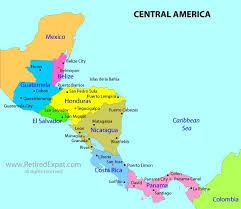 america map honduras image result for http www retiredexpat retire expat