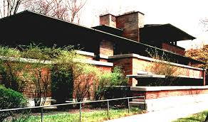 Frank Lloyd Wright Style House Plans Images For Gt Martin House Frank Lloyd Wright Goodhomez Com