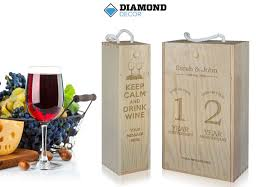 wine gift delivery personalised wine gift box grabone nz