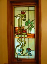 how to tea stain glass l shades exterior doors front door paint colors with glass image of fancy