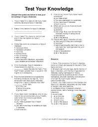 diabetes risk color handout tearpad 27 00 nutrition