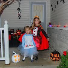 Alice Wonderland Halloween Costumes Kids Bit Gothic Wonderland Costumes Northstory