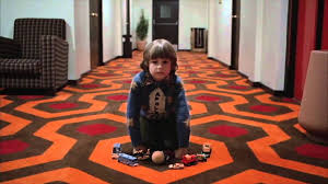 Shining Rug Pattern Is The American Horror Story Hotel Rug From The Shining