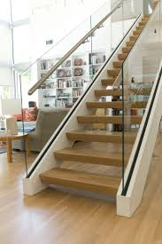 Contemporary Stair Parts by 58 Best Contemporary Staircase Remodeling Ideas Images On