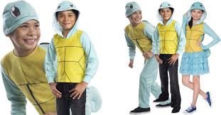 Charizard Pokemon Halloween Costume Squirtle Pokemon Halloween Costume 2016 Halloween Costumes