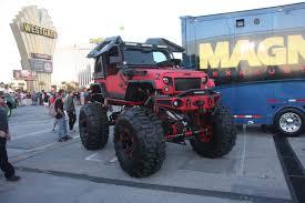 sema 2016 our favorite jeep suvs and pickups from sema 2016 tensema16