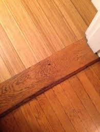 laminate flooring vs hardwood different wood floors in house with different installation